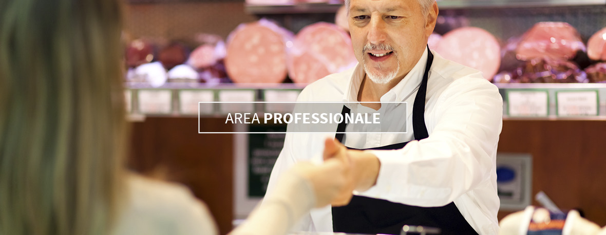 Area professionale
